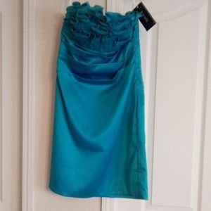 Jovani Prom or Bridesmaid Size 4 New With Tags